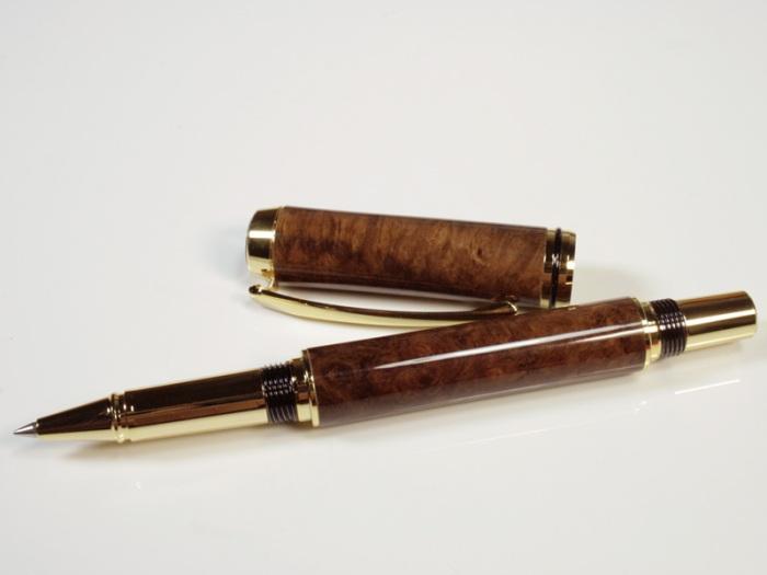 Coolabah Baron II pen kits