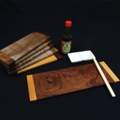 Sushi Tray 1