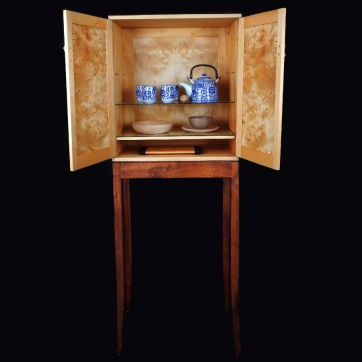Huon Pine - Krenov Style Cabinet -web 2