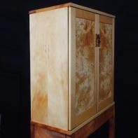 Huon Pine - Krenov Style Cabinet -web 3