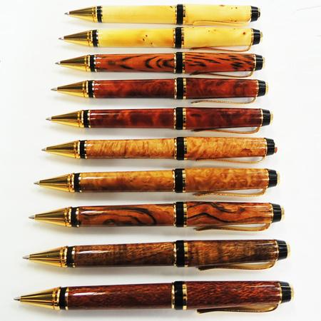 10 Cigar Pens